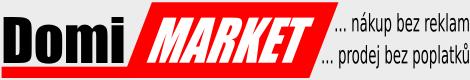 Logo Domi MARKET
